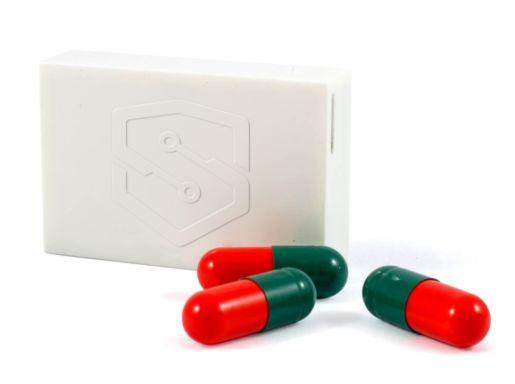 PharmaScout Sensor