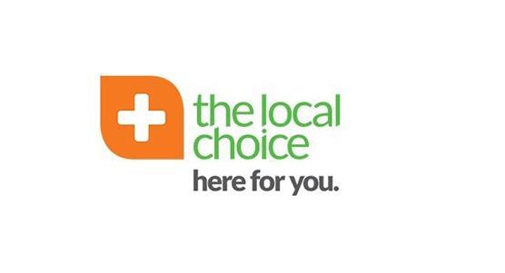 The Local Choice